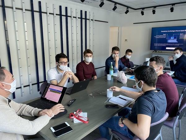 reunion-equipe-masque-Dilepix
