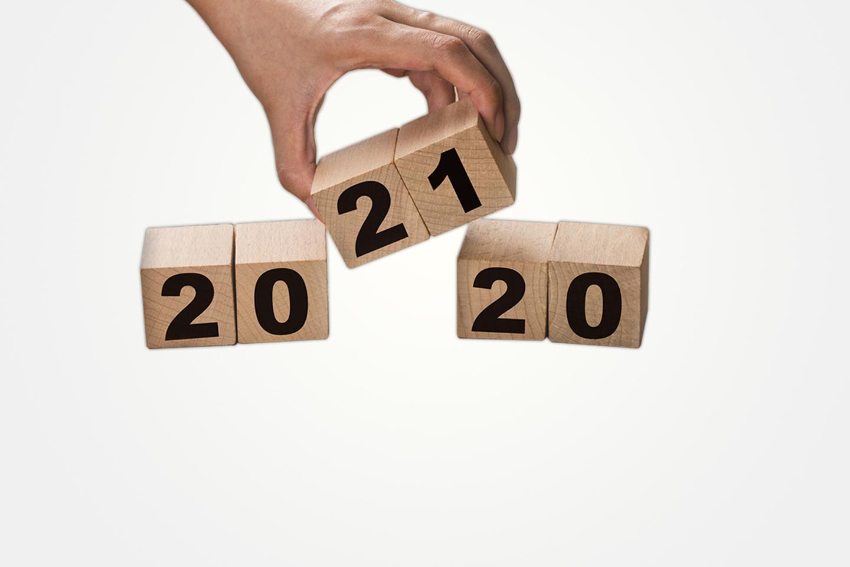 Notre stratégie pour tirer avantage de cette année 2020