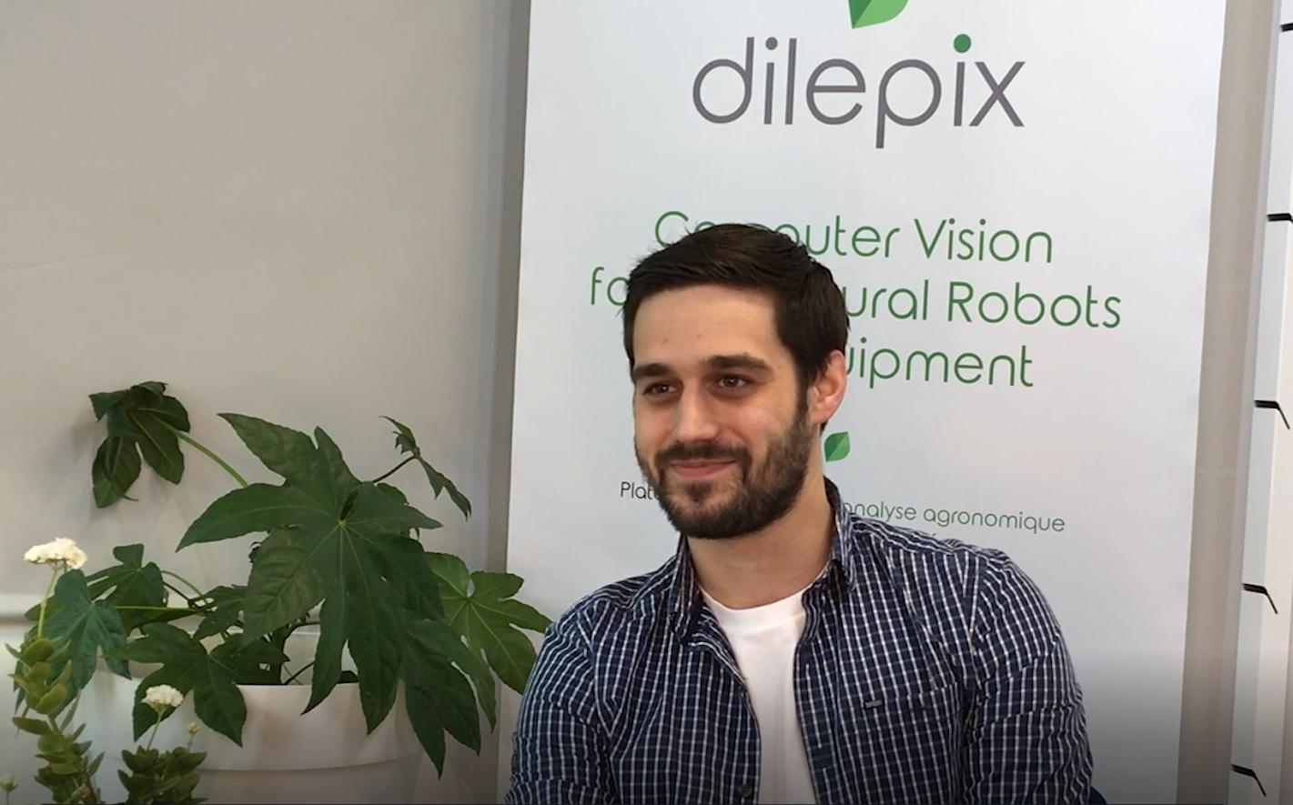 Dilepix interviewée par Inria