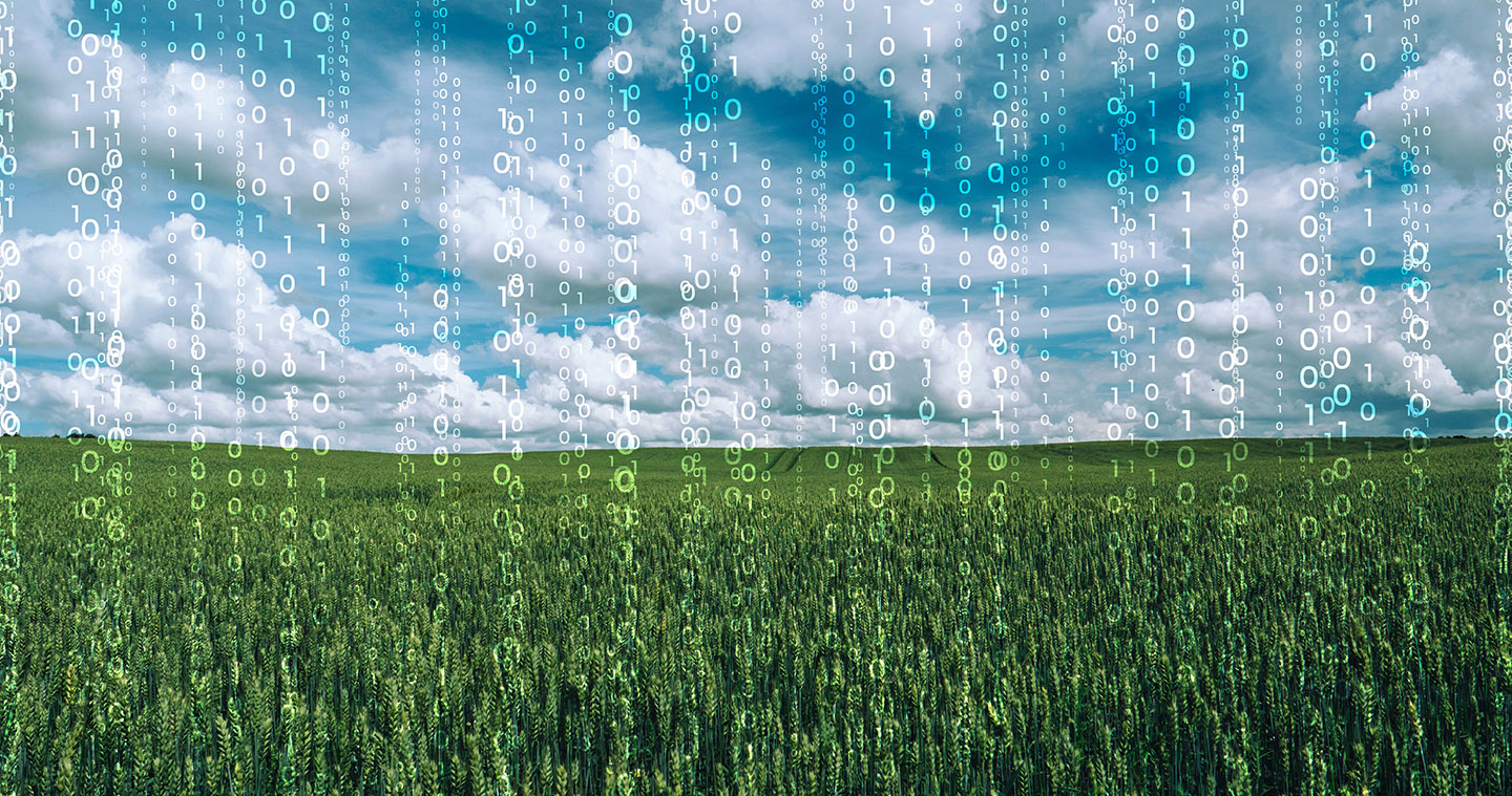 La différence entre IA, Deep Learning, Machine Learning en agriculture