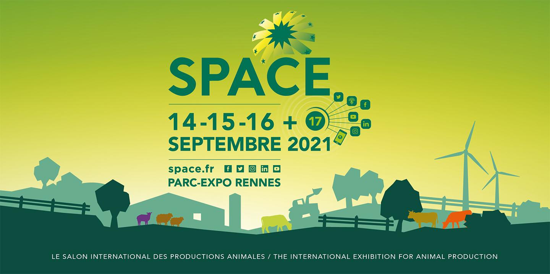 SPACE 2021 - Venez rencontrer Dilepix dans le Hall 4