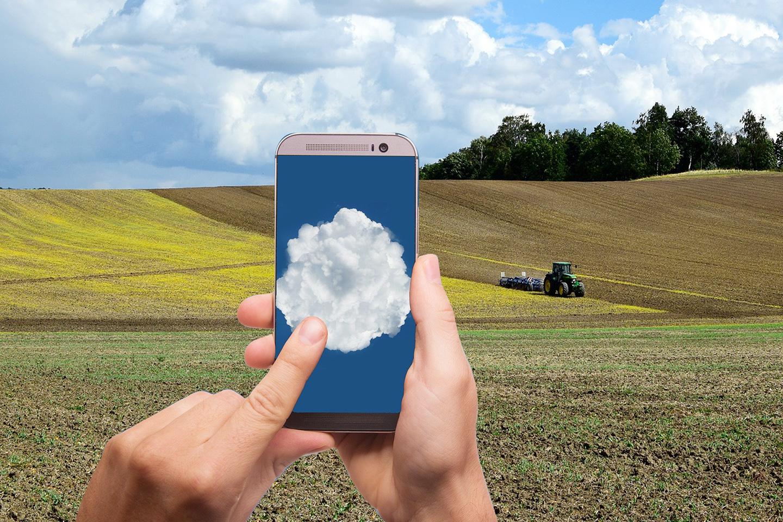 Comment fonctionne le traitement des données agricoles dans le Cloud?