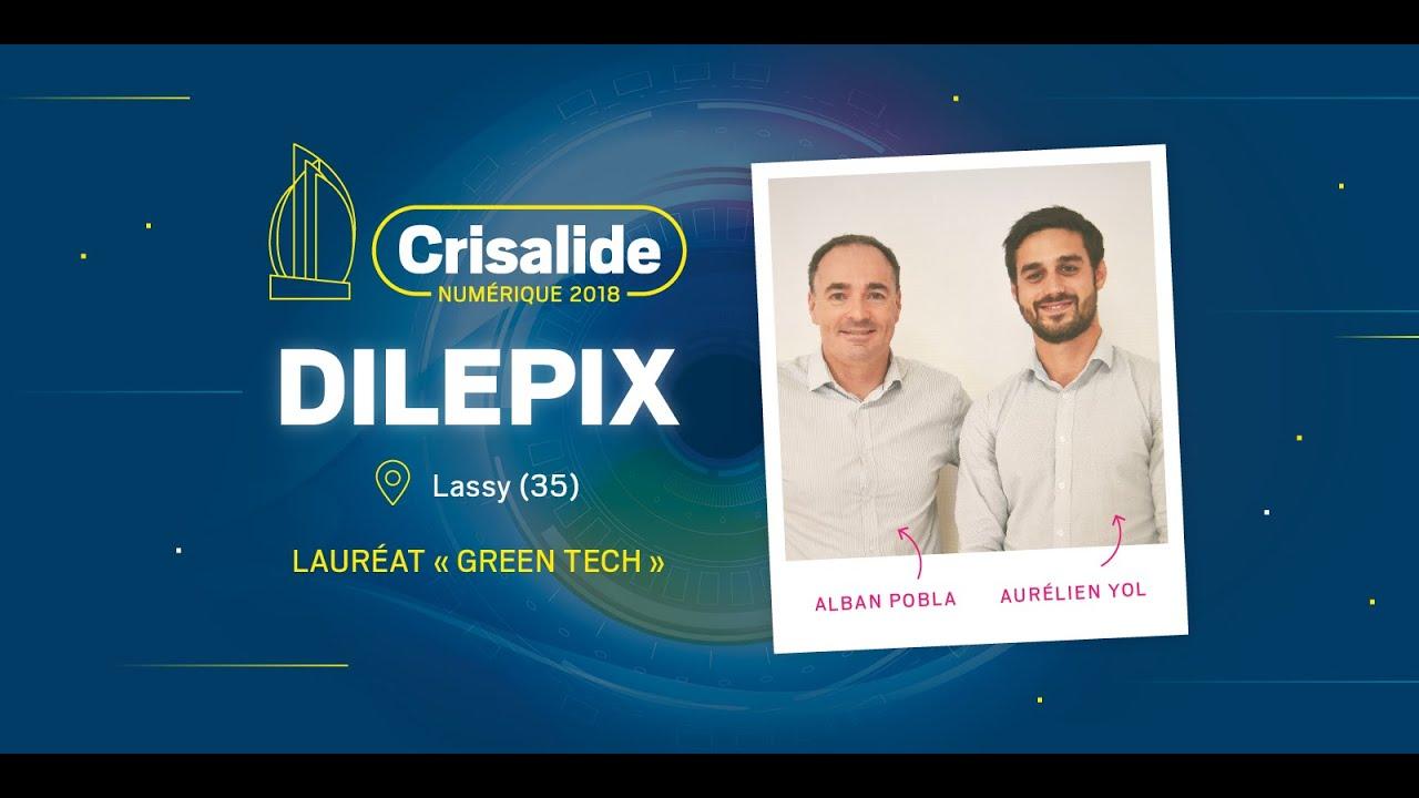 Dilepix promotes agricultural surveillance through robotization